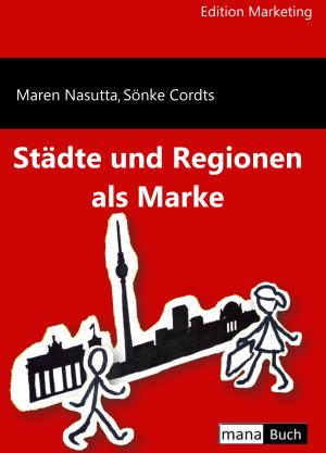 Städte und Regionen als Marke
