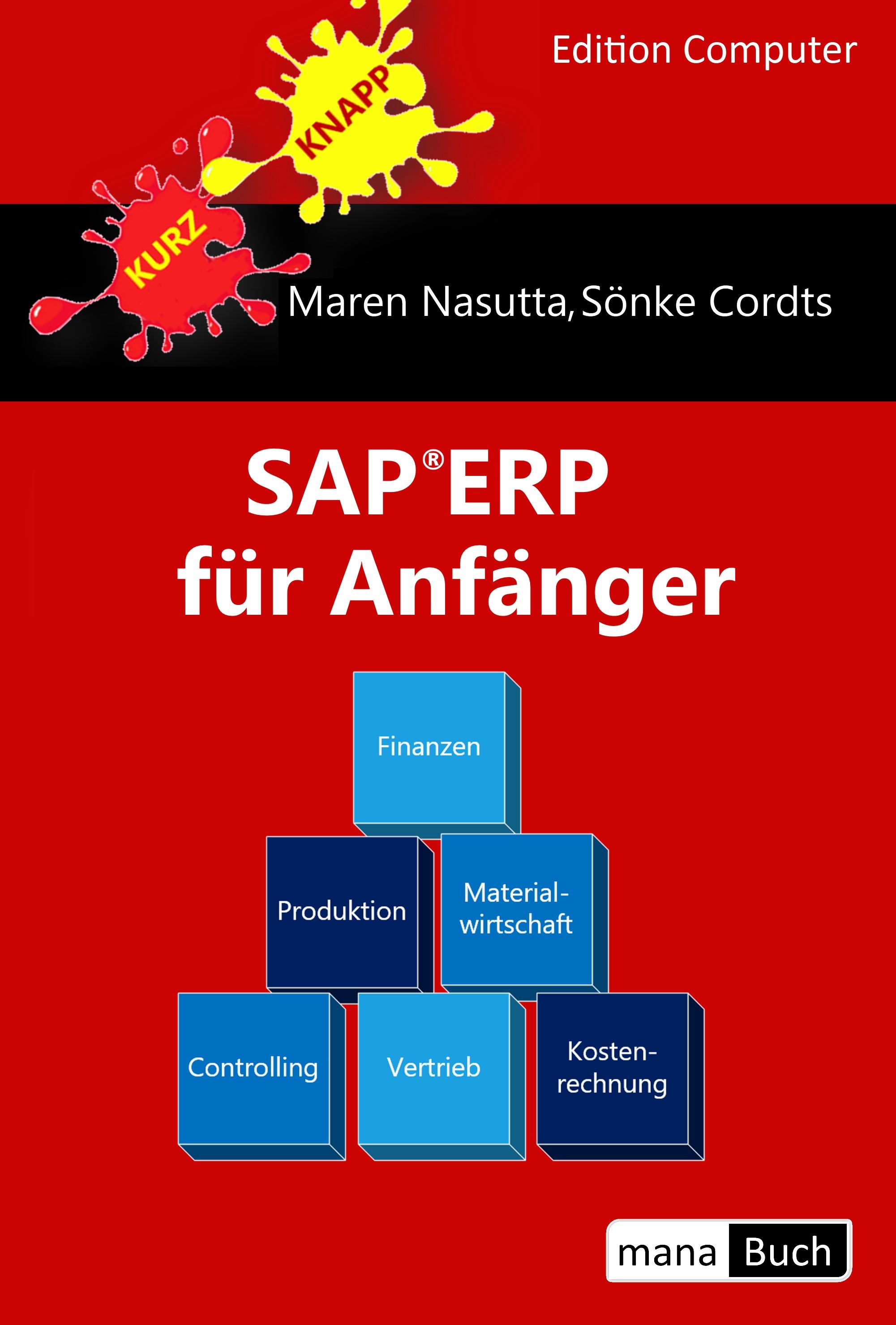 SAP®ERP für Anfänger