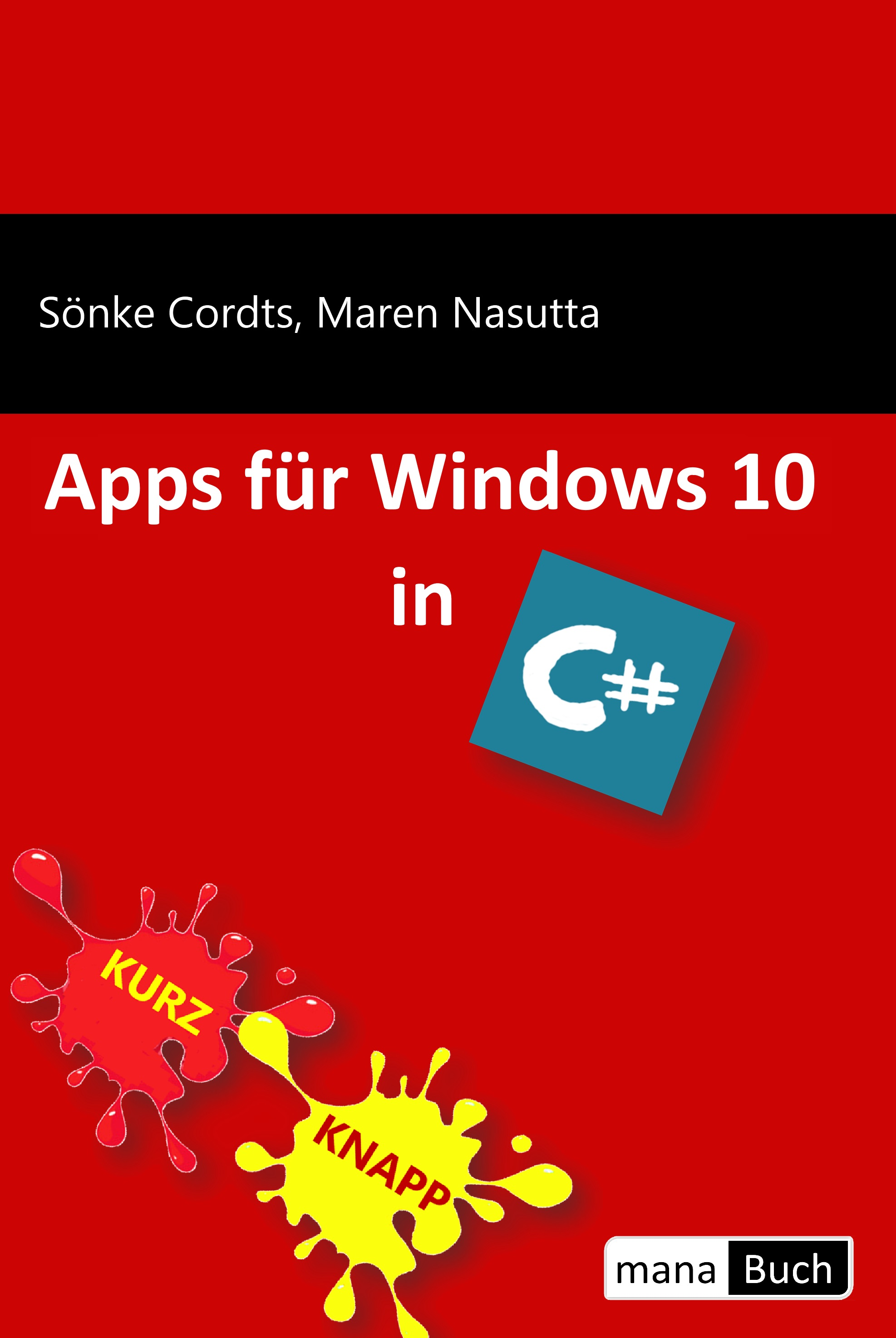 Apps für Windows 10 in C#
