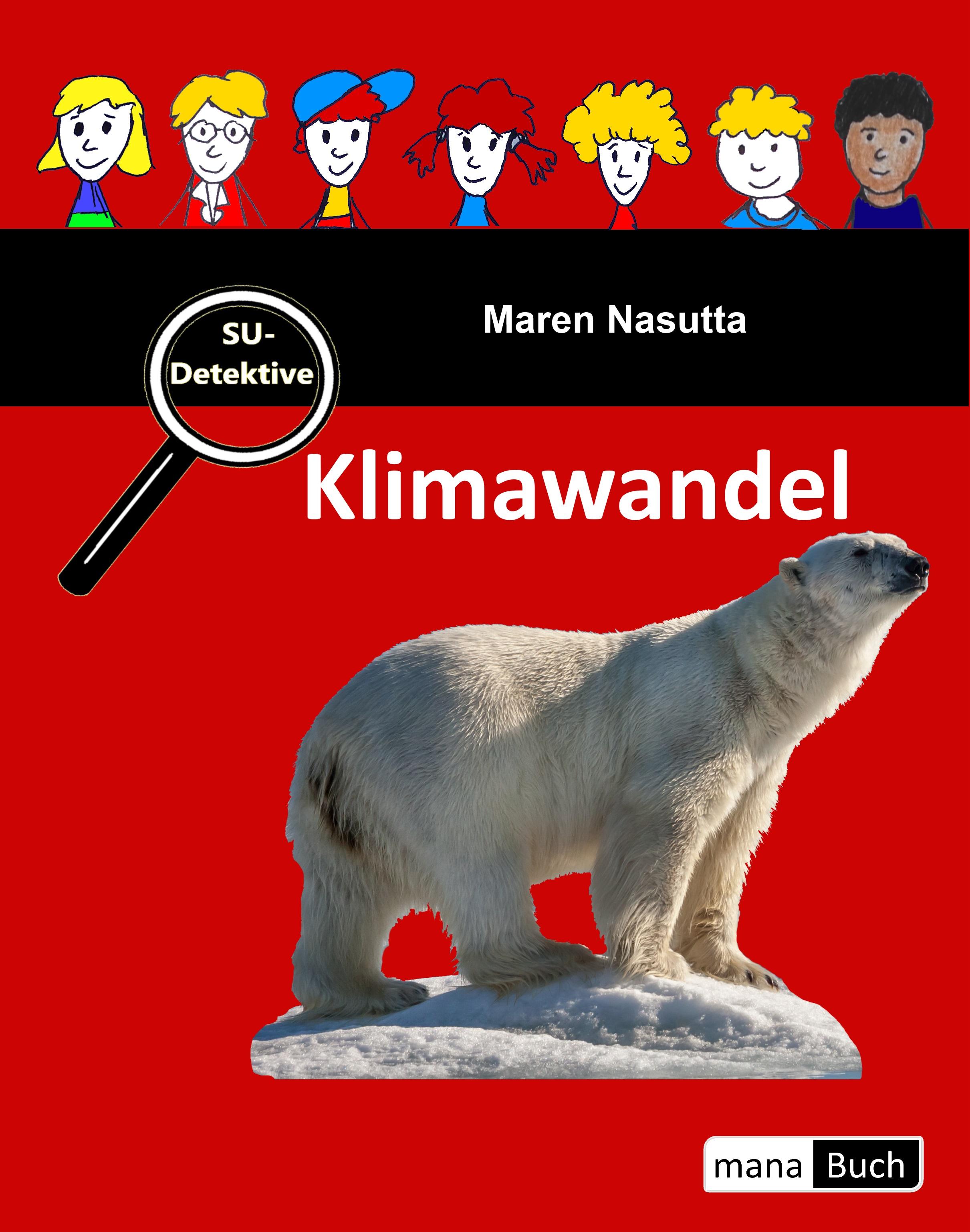 SU-Detektive: Klimawandel